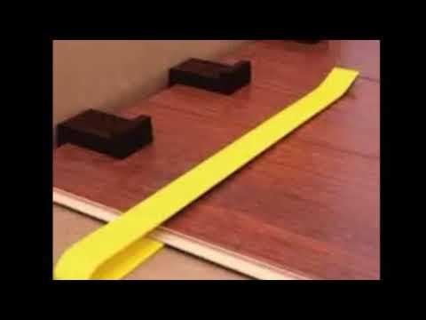 Installing Laminate Flooring Installing Laminate Flooring At A