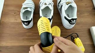 아동 성인 공용 신발 건조기 관리기 가정용 살균장치 운…