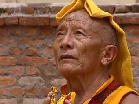 La longue marche ou le secret du grand stupa (Népal) - Documentaire