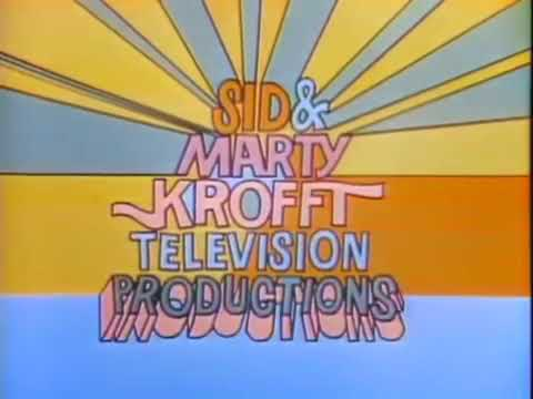 Sid & Marty Krofft Television Productions Paramount Television 1977