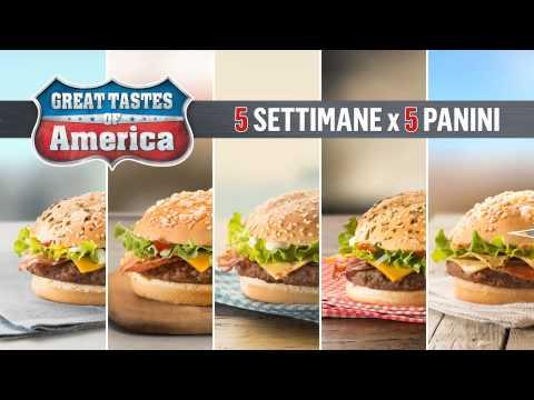 Great Tastes of America California Melt