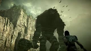 [GMV] Shadow of the Colossus [Serhat Durmus &amp Ecem Telli - SIR]