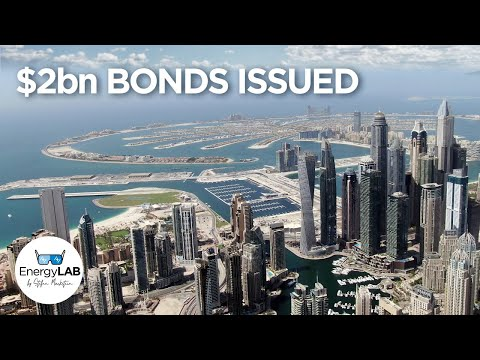 Dubai Economy - Some Positive News