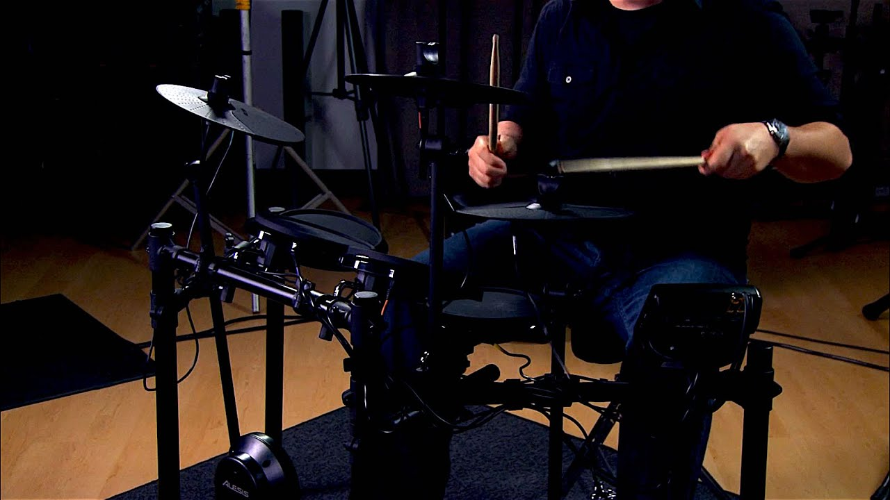 Best Budget Electronic Drum Kit: 5 Choices under $500