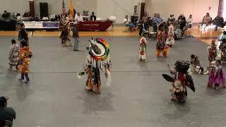 SANDIA PREP POW WOW –  2018   Combined Dance