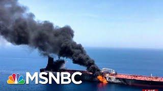 Iran Warns It Will Breach Nuclear Deal In 10 Days   Morning Joe   MSNBC
