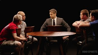 Face Off: Cotto/Canelo – Full Show (HBO Boxing)