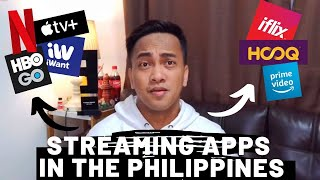 NETFLIX, IFLIX, IWANT? Here are the 2020 Video On Demand Streaming Apps In the Philippines! screenshot 3