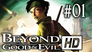Beyond Good and Evil HD Let