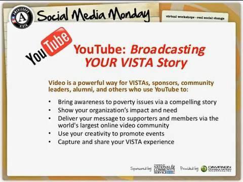 Social Media Monday: Youtube