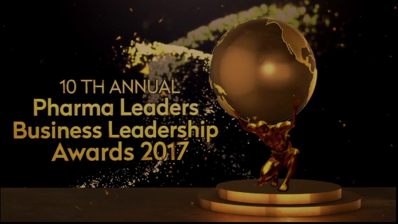 Pharma Leaders 2017 Power Brand Awards 2017 Part 2