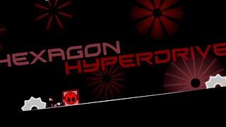 HEXAGON HYPERDRIVE 6! ÉPICA VUELTA DE ESTOS NIVELES! - Bycraftxx