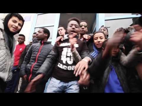 Teuchiland Feat BFK Music ( Les Petits De La Cité )