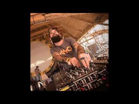 Earthspace DJ Set Summer 2017 ᴴᴰ