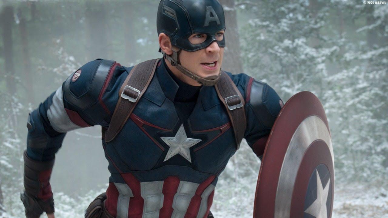 Every Captain America Costume In The Mcu Youtube Do you like this video? every captain america costume in the mcu