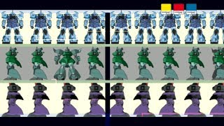 PS2ソフト 機動戦士ガンダム戦記 Lost War Chronicles オープニングです。 各動画再生リスト https://www.youtube.com/channel/UCI7u4pzbnzI8o8_PZDiloUw/playlists ...