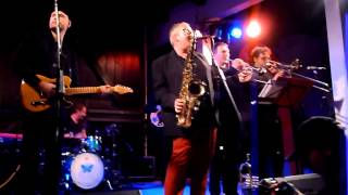 Tommy Schneller Band@Grand Jam Clubbing - Girl you