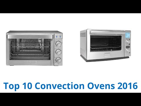 10-best-convection-ovens-2016