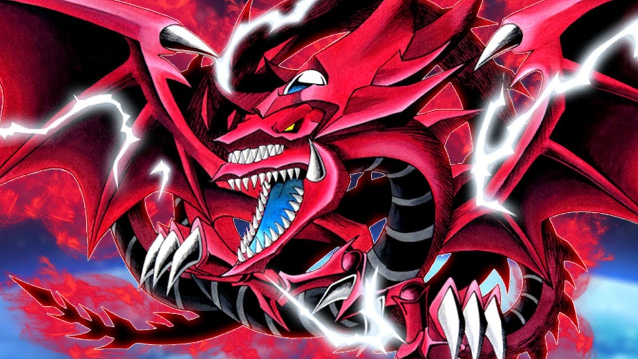 Image result for slifer
