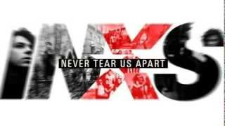 INXS - Never Tear Us Apart [Acoustic Version]