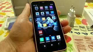 Защищённый Blackview BV5500 Plus c NFC. Android 10. Отзыв и обзор!