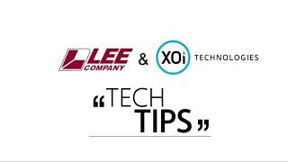 Tech Tips - Cleaning and Clearing water in a Boiler with Lee Company