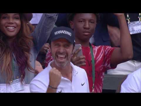 Live@Wimbledon 2016 – Day 2
