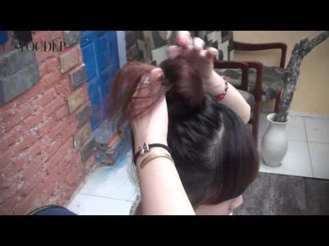 Tóc Đẹp: Ba kiểu tóc xinh dễ thực hiện cho kì nghỉ dài 30/4