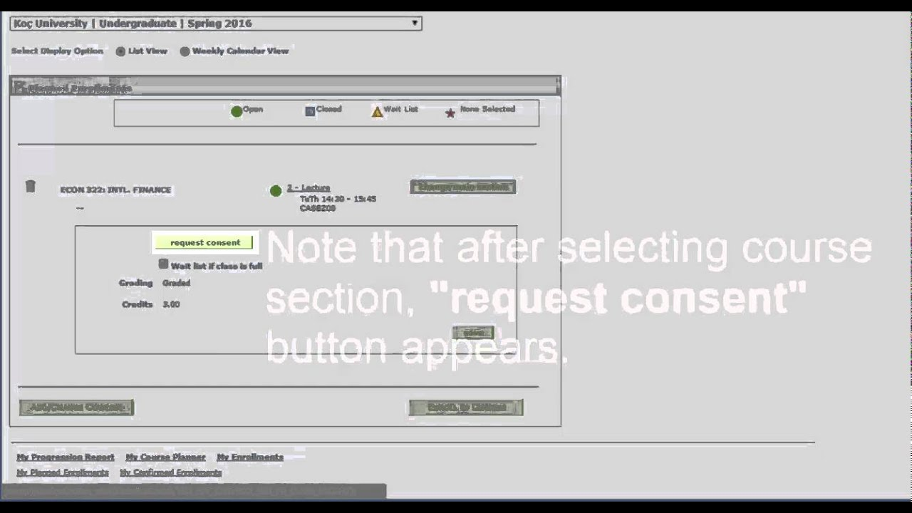 How to Videos - Registrar's and Student Affairs Directorate