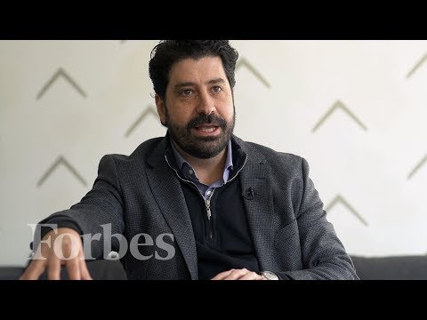 Anheuser-Busch's Marcel Marcondes: Leading By Example | Forbes