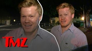 Jesse Plemons: You Can Now Sleep In Paris' Catacomb Tunnels! | TMZ