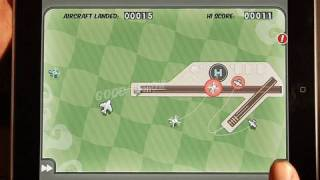 Flight Control HD for iPad (Review)