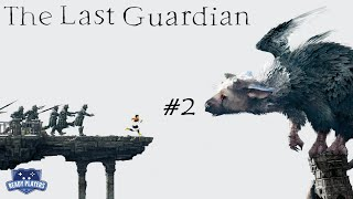 Ready Players Play The Last Guardian - Part 2