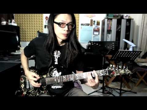金屬主奏吉他聖經第十二章-BABYLON
