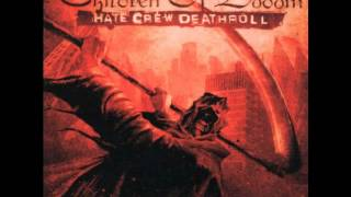 Hey! Here is the 9th songs of Hate Crew Deathroll from Children Of ...