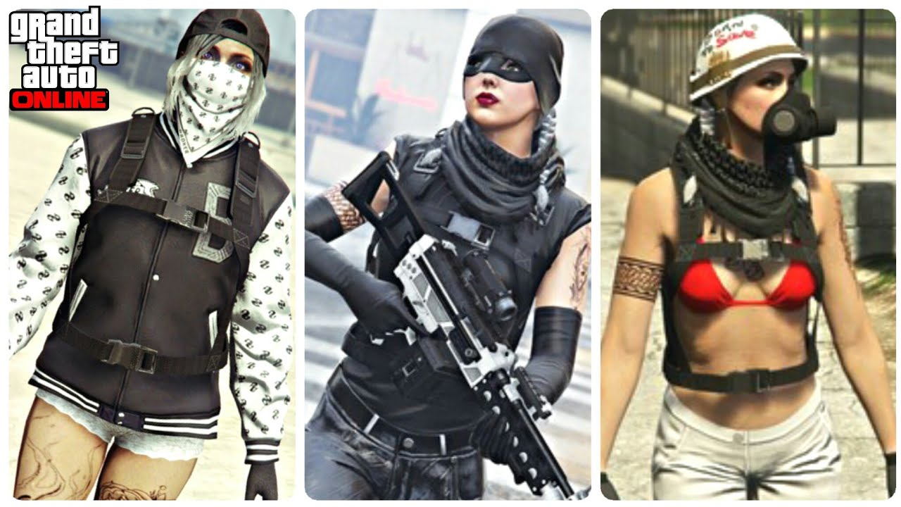 innovative best gta outfits 2019 9