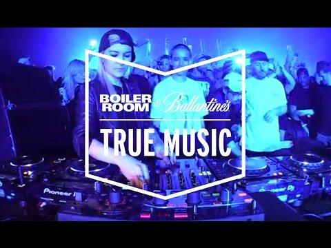 Maya Jane Coles b2b Kim Ann Foxman Boiler Room & Ballantine's True Music DJ Set