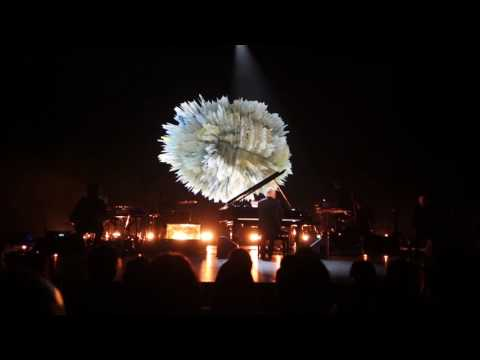 Ludovico Einaudi - Experience - Elements tour (live at Cirkus, Stockholm, SE)