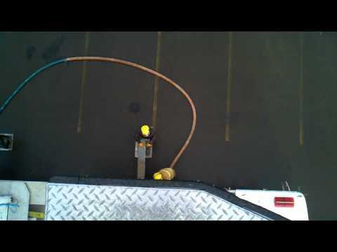 Aerial Master Stream Philomath
