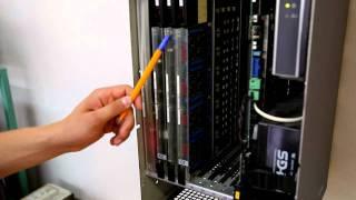 Монтаж телефонних мереж, налаштування міні АТС