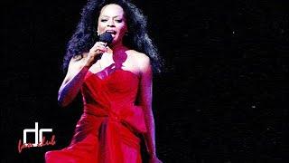 Diana Ross - Love Hangover (Live at Wembley Arena/1989) ᴴᴰ