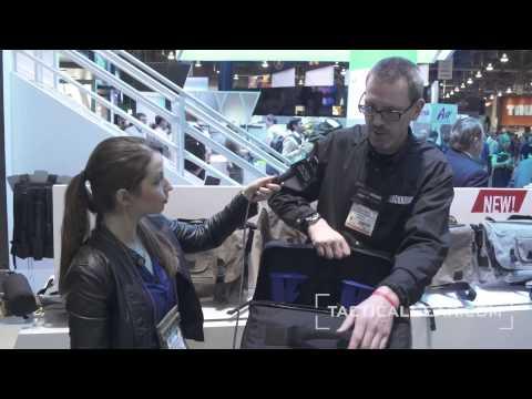 Blackhawk Load Out Bags At SHOT Show 2015