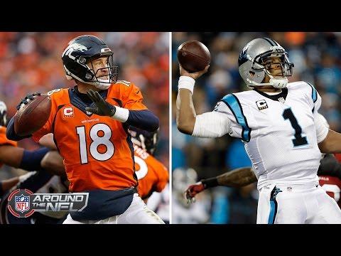 Super Bowl 50 Set: Panthers vs. Broncos (Championship Sunday recap) | Around the NFL