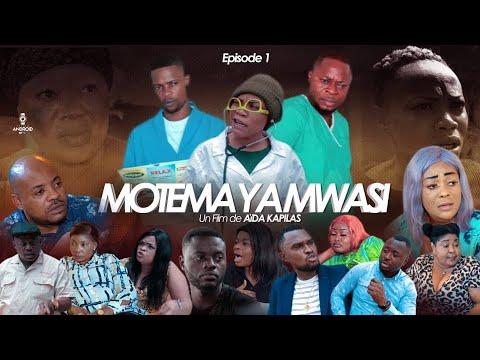MOTEMA YA MUASI Ep1 | Film Congolais | Bobo Aida Ebakata Decor Omari Dozo Mamisa Diane Eyenga Mimi