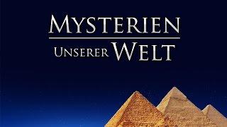 MYSTERIEN UNSERER WELT - Der 1. Ancient Mail  - Kongress am 14.11.2015