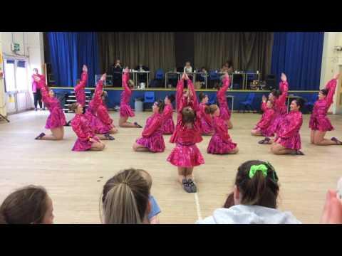 Cumbria Cascades Seniors 2017