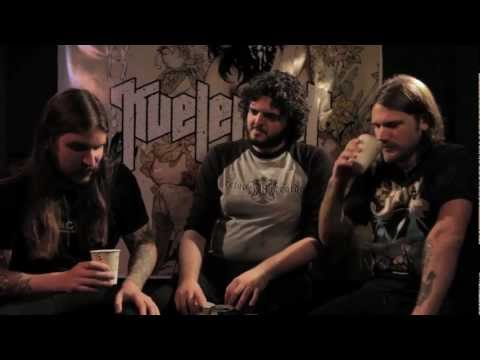 KVELERTAK Judge The Worst American Beers on Metal Injection