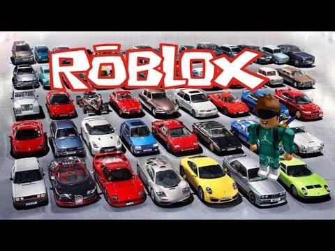 Blox Car