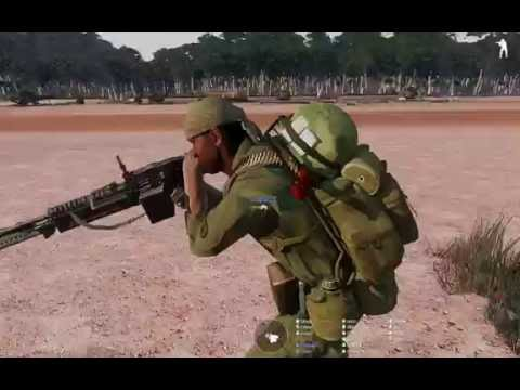 A3C Good Morning Vietnam:Radio Relay
