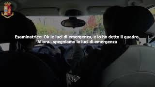 """Stradale: patenti facili scoperte nell'operazione """"Via della seta"""""""